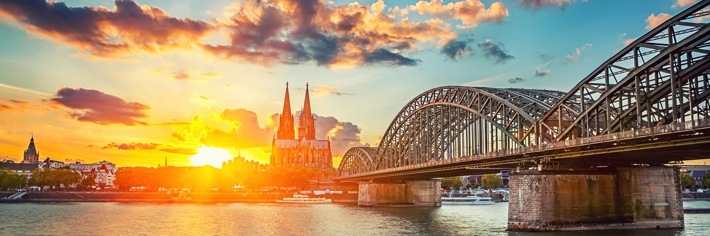 Rhine River Cruises