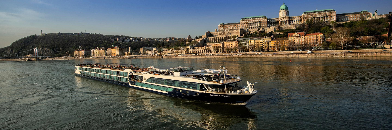 Avalon River Cruise